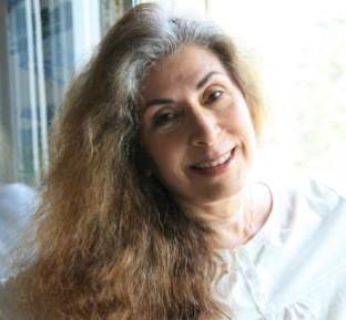 Aviva Rahmani
